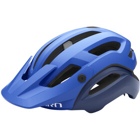 Giro Manifest MIPS Casco, matte blue/midnight